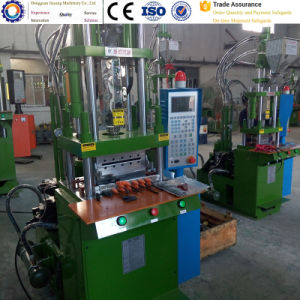 Hot Sale Vertical Plastic Injection Molding Moulding Machines Machinery pictures & photos