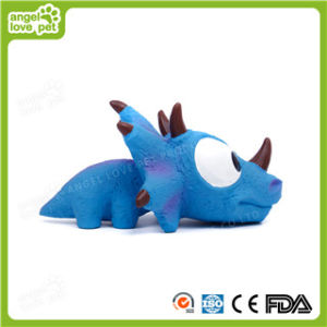 Lovely Crocodile Shape Pet Toy pictures & photos
