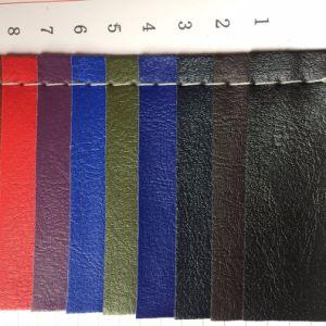 0.5mm Synthetic PU Leather for Notebook Covers pictures & photos