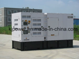 Silent Diesel Generator Set with Perkins Engine (10kVA-2000kVA) pictures & photos