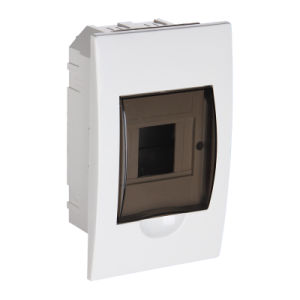 Plastic Distribution Box Enclosure Lighting Box Plastic Box GS-Mf08 pictures & photos