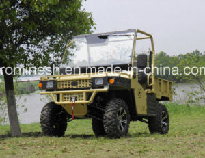 800cc CVT 4WD Farm Ranch UTV/Cuv/Ruv/Dune Buggy/Resort Vehicle/Beach Buggy/Sand Buggy/Go Kart/Low Speed Vehicle/Lsv/Quadricycle EEC, EPA pictures & photos