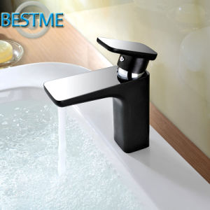 Water Tap with Zinc Handle China Supplier (BM-B10028W) pictures & photos