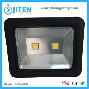 Integrated New Design 20W/30W/50W/100W LED Floodlight Outdoor Lighting pictures & photos