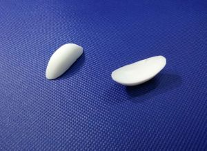Specialty Solid Silicone Chin Implants pictures & photos