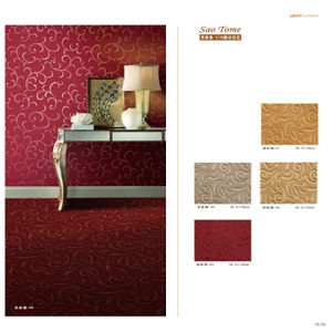 Pattern 1/10 Organic Polypropylene Cheap Price Carpet pictures & photos