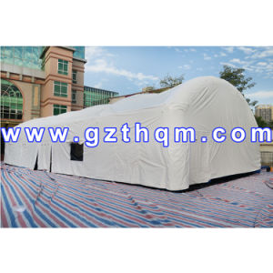 PVC High Quality Outdoor Inflatable Tent for Exhibition or Party pictures & photos