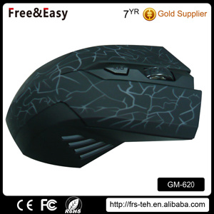 OEM Gaming Mouse USB Wired for Desktop pictures & photos