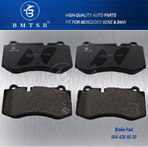 Auto Brake Pads OEM 0044208020 W211 W221 C216 Cl550 pictures & photos