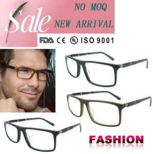 New Fashion Eyewear Frame Spectacle Frame Glasses Italian Eyewear pictures & photos