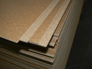 Flakeboard pictures & photos