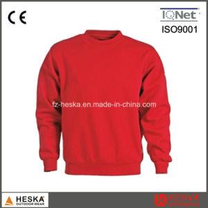 OEM Mens Round Collar 100% Cotton Blank Sweatshirts pictures & photos