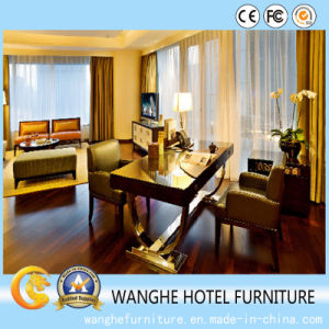 Five Star Hotel Junior Suite Living Room Furniture pictures & photos