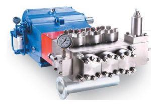 High Pressure Plunger Pump (Maximum pressure 330bar) pictures & photos