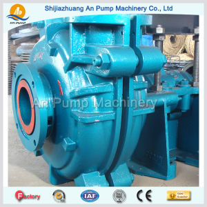 Gold Mining Tailings Slurry Centrifugal Pump Manufacturers pictures & photos