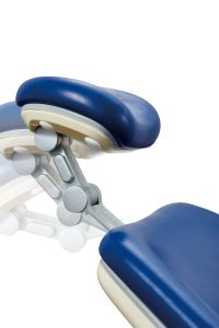 Competitive Dental Chair Unit in Dental Kit pictures & photos