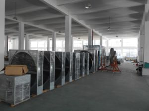 Modular Air Handling Unit Model Selection Availalbe pictures & photos
