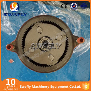 Kyb Excavator Swing Gearbox Excavator Msg-27p-18e-4 Reduction Gear Box pictures & photos