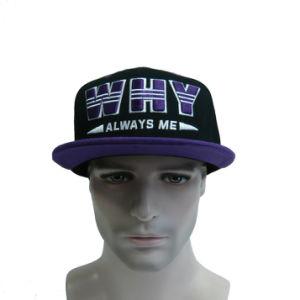 Fashion Black Baseball Hat pictures & photos