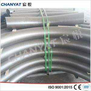 7D 30 Degree Alloy Steel Elbow Bend (1.7362, 12CrMo195) pictures & photos