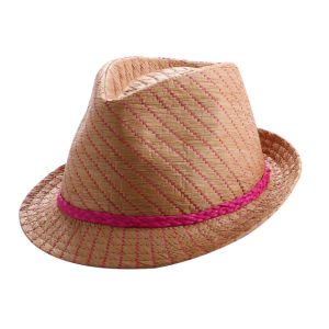 Girl′s Fashion Weaved Straw Hat pictures & photos