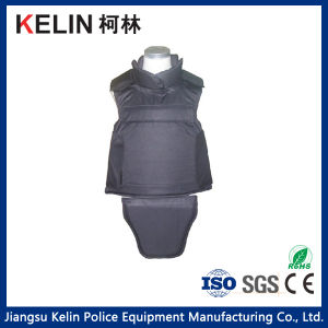 All-Protection Style Nij Iiia 9mm &. 44 Bulletproof Body Armor pictures & photos