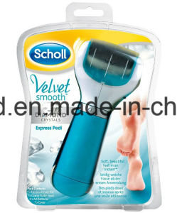 Foot File Pedi Diamond Electric Callus Remover pictures & photos