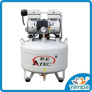Hot Sale Medical Oil Free Dental Air Compressor pictures & photos