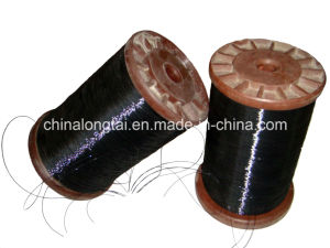 Color 100% Polyester Sewing Thread 20/2 pictures & photos
