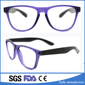 2017 Fashion Sun Glasses UV400 Promotional PC Plastic Sunglasses for Men Women pictures & photos