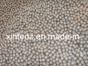 60mn and B2 Material Forged Grinding Ball pictures & photos