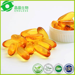 Omega 3 Wholesale 500mg Tuna Fish Oil Softgel pictures & photos