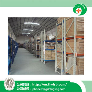 Hot-Selling Steel Medium Rack for Warehouse with Ce pictures & photos