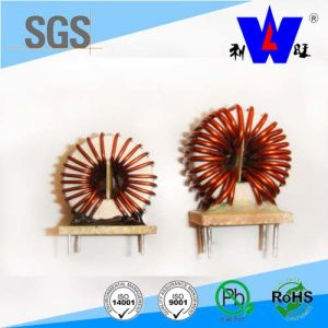 10mh Toroidal Choke Inductor with Good Quality pictures & photos