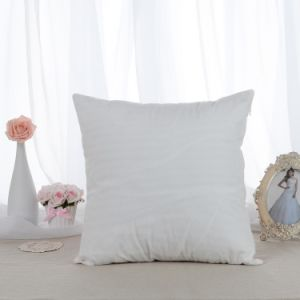 a-Life Soft Pillow Cover Digital Printed Wedding Decorative Cushion pictures & photos