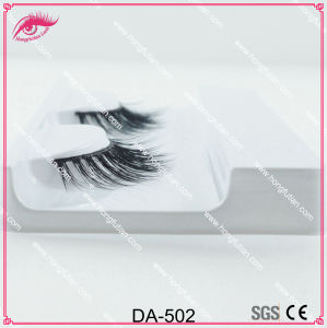 Best Seller 3D Artificial Mink Eyelashes pictures & photos
