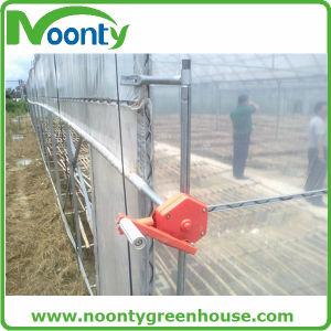 Agriculture Plastic Film/ High Quality EVA Greenhouse Film/Five-Layer EVA Agriculture Greenhouse Film pictures & photos