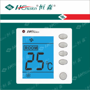 W K S-02 E Digital Thermostat Used in HAVC System pictures & photos