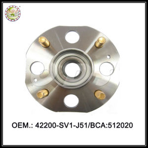 Rear Wheel Hub Bearing Unit (42200-SV1-J51) for Honda, Pover pictures & photos