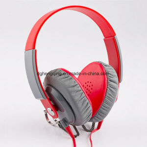 Mew Design and Fashion Stereo Headphones pictures & photos