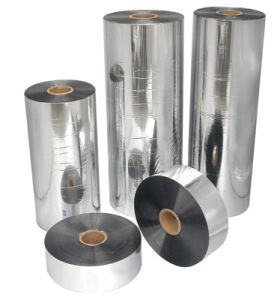 Vm Pet Film for Packaging pictures & photos