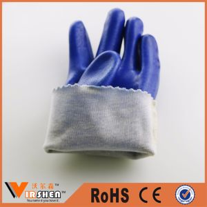 Industrial Safety Hand Work Gloves pictures & photos