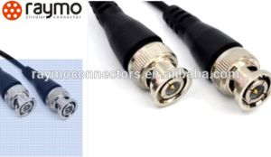 BNC Plug to Hirose Connector Cable pictures & photos