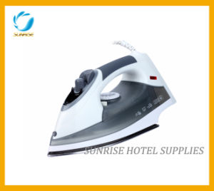 1600W Hotel Anti-Drop Function Steam Iron pictures & photos