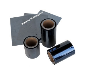 VMPET Anti-Static Film for Electron Component Packing 12mic pictures & photos