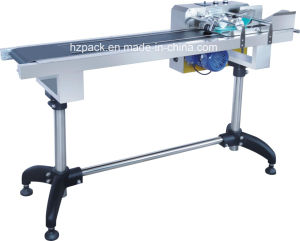 High Speed Paging Machine+Collecting Machine for Bags, Paper From China pictures & photos