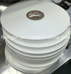 Factory Direct Salecoating Insulation Strip Tape Cotton Paper for Wire Winding pictures & photos