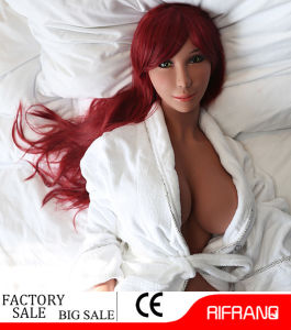 New Arrival Japanese Style Full Size Silicone Sex Doll pictures & photos