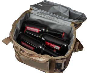 Realtree Camo Lunch Bag Insulated pictures & photos