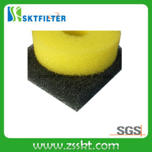 Air Filter Foam for Air Compressor pictures & photos